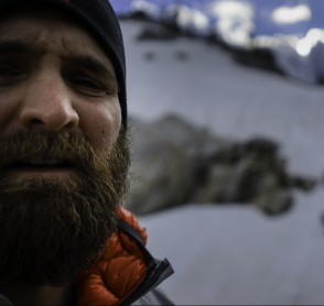 Hanging out in the Enchantments