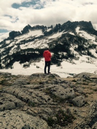 In the Enchantments